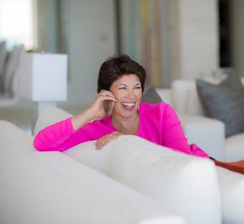 Vivacity CEO Vivian Sayward